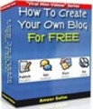 Thumbnail How To Create Your Own Blog For FREE