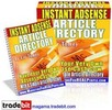 Thumbnail Instant Adsense Article Directory Master Resale Rights
