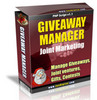 Thumbnail New Giveaway Manager Joint Marketing Script with MRR