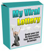 Thumbnail My Viral Lottery PHP Website Script - Master Resale Rights