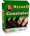 Thumbnail New Niche RSS Feed Generator with Resell Rights