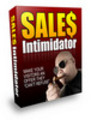 Thumbnail New Sales Intimidator with Private Label Rights
