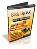 NEW Slide Up FX Slide Up Ad Generator