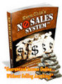 Thumbnail No Sales System with Master Resale Rights