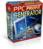 PPC Profit Generator with Master Resell Rights
