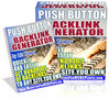 Push Button Backlink Generator
