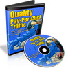 Thumbnail Quality Pay Per Click Traffic Video Series With MRR