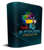 Thumbnail Easy E-cover Creator with Resale Rights