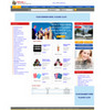 Thumbnail Alibaba B2B Marketplace Clone PHP Script with Built In Forum