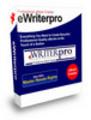 Thumbnail eWriter Pro - Professional Ebook Creator - MRR