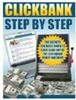 Thumbnail Blackhat ClickBank Step By Step Money System