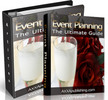 Thumbnail Event Planning - With Private Label Rights