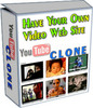 Thumbnail YouTube Clone PHP Script - Start your own video website