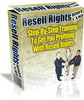 New Resell Rights Boot Camp with Master Resell Rights