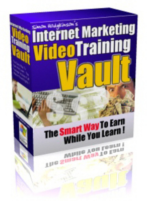 Product picture Internet Marketing Video Training Vault - Video Tutorial