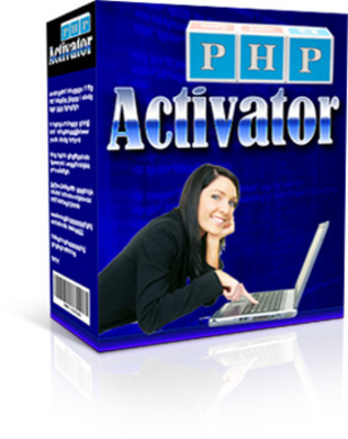 Product picture PHP Activator