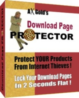 Product picture Download Page Protector