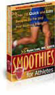 Product picture Smoothie Recipes website with 3 e-books